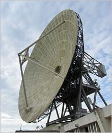 satellite-ghana