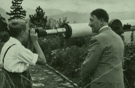 Berghof_Teleskop