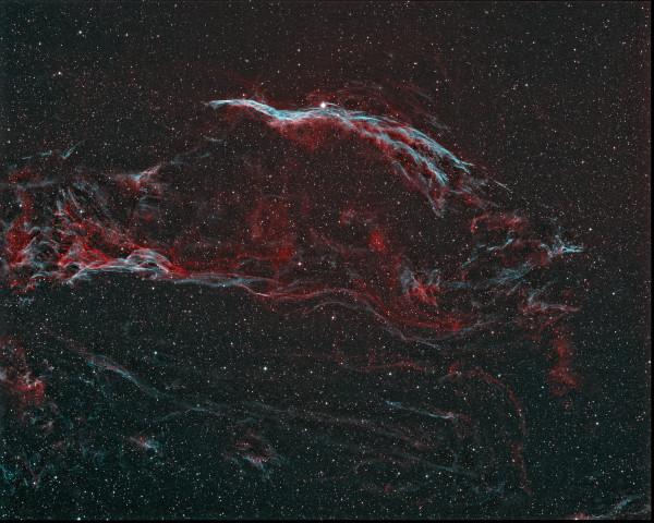 Veil Nebula 11Mb
