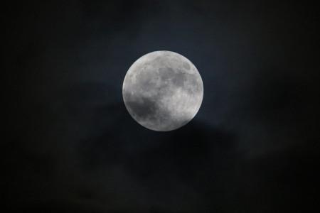 Supermåne 2