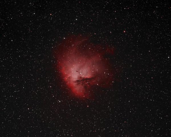 NGC 281 (1)