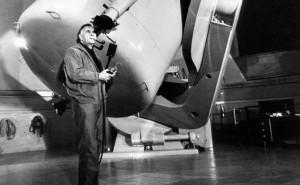 Edwin-Hubble-teleskop