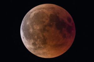 Månförmörkelse[1]
