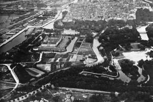 Observatorieön 1923