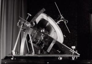 Instrument i samlingen